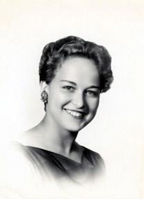 Sylvia M. Rechichar obituary photo