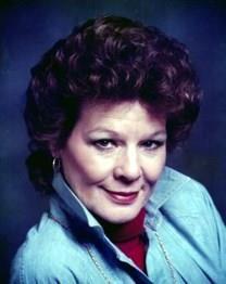 LaVene Stokes Purifoy obituary photo