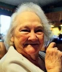 Adelaide Beck Ray obituary photo