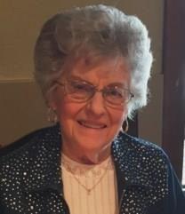 Bertha L. Shipman obituary photo