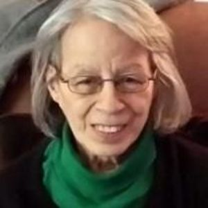 Ramona J. Dillon