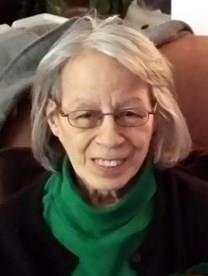 Ramona J. Dillon obituary photo
