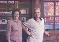 Edward Lackey obituary photo