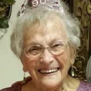 Nita Hautau Newman
