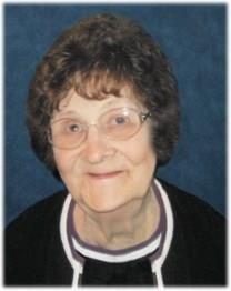 Kay D. Schultz obituary photo