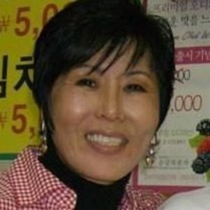 Sook J. Park