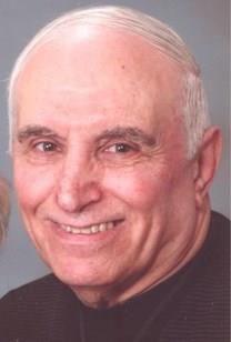 Ralph Phillip Vento obituary photo