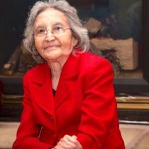 Mrs. Ofelia Rojas Oliver