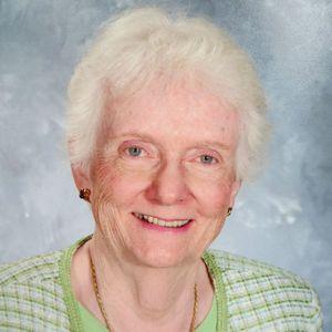 Thelma R Mathewson