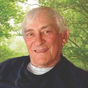 """Robert J. """"Roby"""" Gaudreau Obituary Photo"""