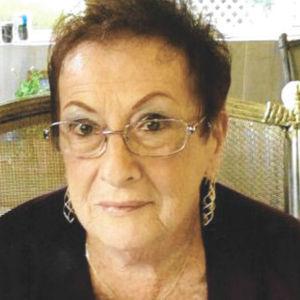 Joanne V. (nee Frasco) Powell
