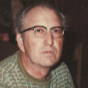 "Theodore B. ""Ted"" Kramer Obituary Photo"