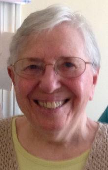 Helen Hofer Petzoldt