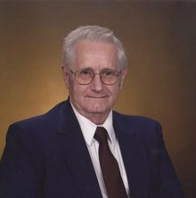 "Richard R. ""Rich"" Goebel"
