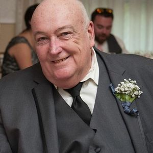 Thomas  Hever Obituary Photo