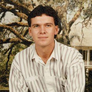 Todd Alan Moran