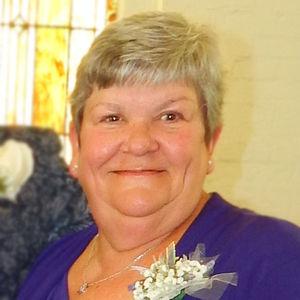 Deborah Croft Ganaway