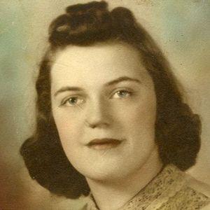 Mrs. Dorothy M. Sutherland