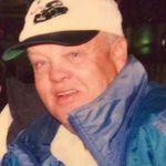 Portrait of Dennis Robert McGregor