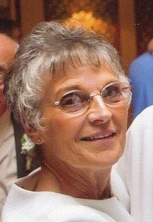 Susan Marie Awald