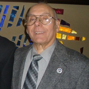 Louis E Valenti Obituary Photo