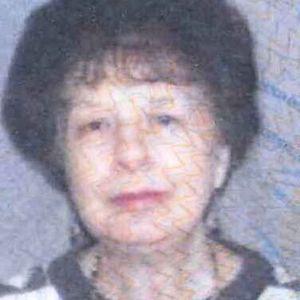 Josephine Vitelli Riccio