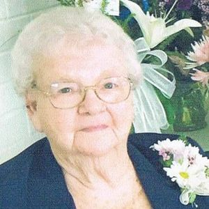 Mrs. Mary   Lee (Kern) Baker Obituary Photo