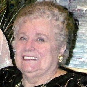 Mrs. Dolores M. Orto