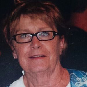 Patricia M. (Lynch) Craig Obituary Photo