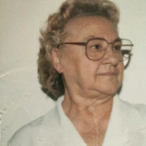 Elisabeta A. Sicsai Obituary Photo