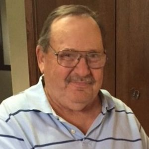 Bruce W. Williams Obituary Photo