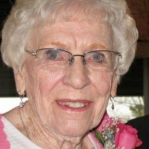 Dorothy M. Crosbie