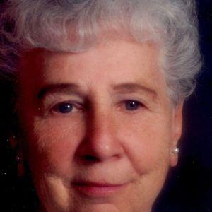 Florence H. Boissonneault Obituary Photo