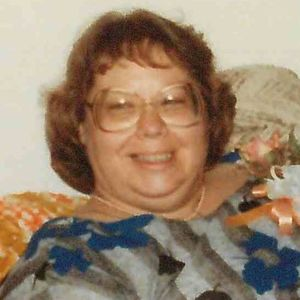 Mrs. Donna Lee Ebert