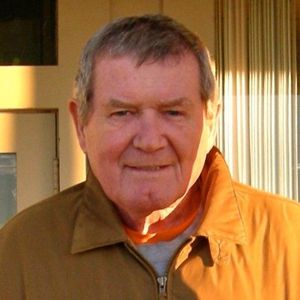 Hugh Johnson Obituary Photo