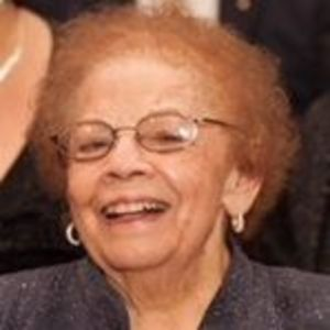 Mrs. Nancy V. (Giuliano) Cicciarella