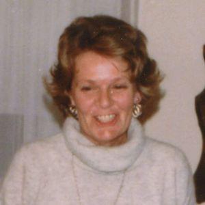 Barbara Ann (Burke) Gillis