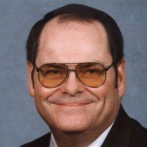 """Jeffrey """"Jeff"""" Matthew Mitchell, Sr. Obituary Photo"""