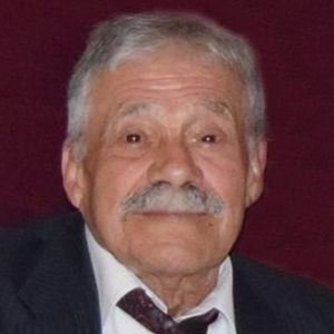 Guido D. Romano Obituary Photo