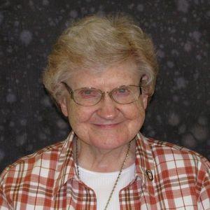 Sister  Mary Shelia  Higdon