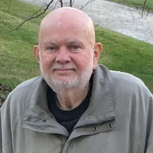 "James P. ""Pete"" Costello Obituary Photo"