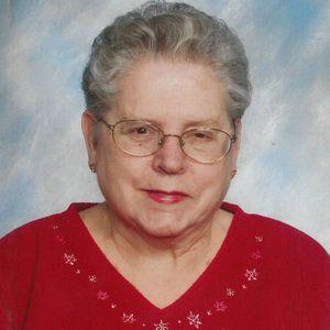 Mrs. Edith Margaret Robins