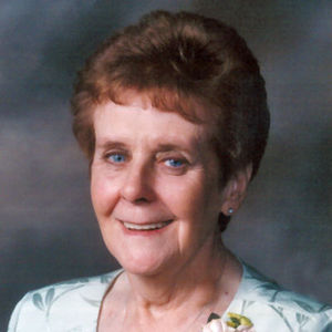 Rose Mary Puzdrowski Obituary Photo