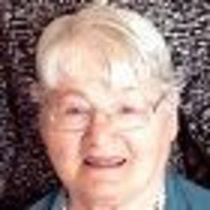Marianna Kaliska Obituary Photo