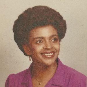 Linda Elizabeth Poole