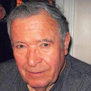 Norman P. Perreault