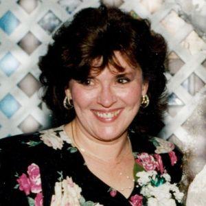 Diane Carter Casanova