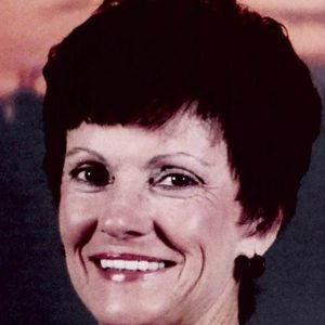 Barbara Jean Suggs Dantzler