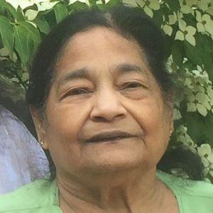 Mrs. Pratibha Gupta