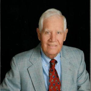 Paul Eugene Underwood